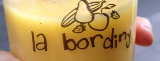 La Bordiny is one of Breakfast and brunch.