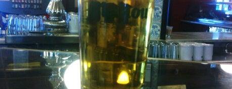 Cervecería Cruz Blanca is one of La Ruta de la Caña Bien Tirada.