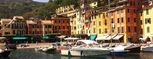 Portofino is one of √ Best Tour in Genova.