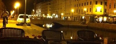 Un Bacio sul Canale is one of Trieste.