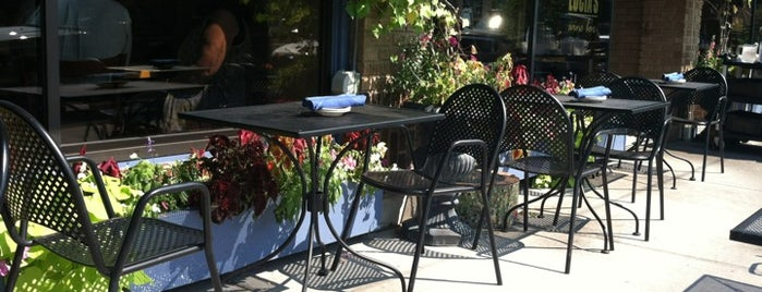 Lucia's Restaurant and Wine Bar is one of Patio's in Minneapolis.