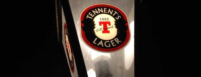 Tartan Pub is one of √ Best Cafès & Bars in Genova.