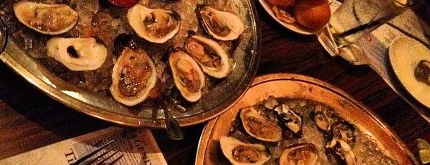 Atlanta's Best Seafood - 2012