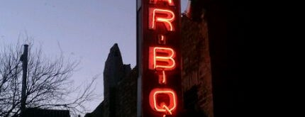Stubb's Bar-B-Q is one of Austin x SXSW.