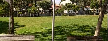 Jardins do Hinton is one of Funchal #4sqCities.