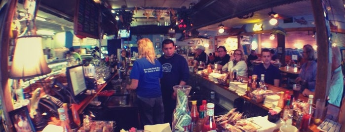 Quality Seafood Market is one of Our Favorite Austin Restaurants.