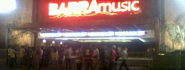 Barra Music is one of compartilhar com amigos.