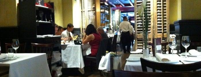 Restaurante Oter Epicure is one of Comer en Madrid.