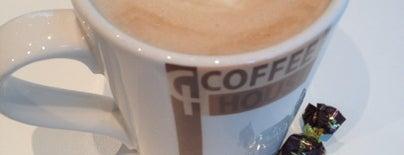 Coffee House is one of Orte, die Nikolay gefallen.