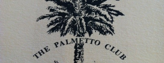 Palmetto Club is one of Prospective Reciprocal Clubs.