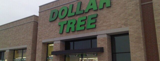 Dollar Tree is one of Chicago hangouts.