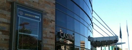 Casino Dreams is one of Casinos de Juego en Chile.