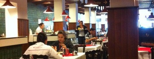 Restaurante e Confeitaria Blumenau is one of Top: Os melhores cafés de Blumenau.