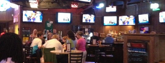 Brooksider Sports Bar & Grill is one of KC Restaurants.