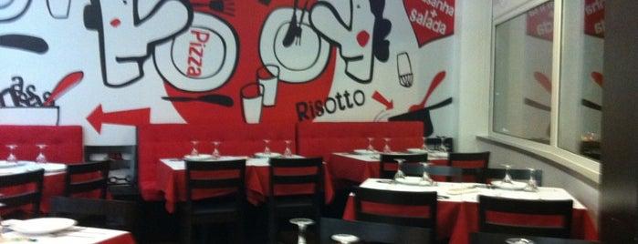 Pepe & Oliva is one of Pizzeria / Italiano.