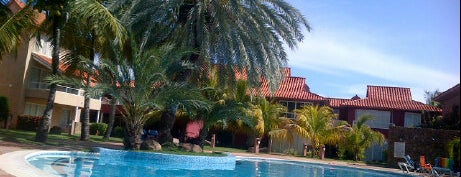Hotel Casas del Sol is one of Angelさんのお気に入りスポット.