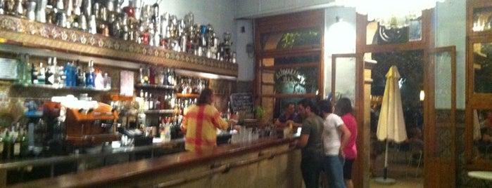 Habanilla Café is one of Sevilla travel tips.