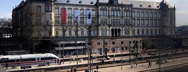 Museum für Kunst und Gewerbe is one of Hamburg.
