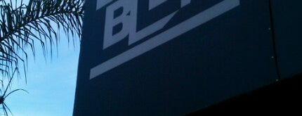 Black Box is one of Baja.