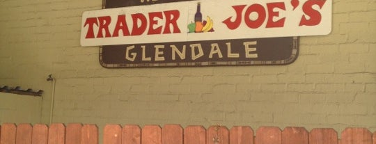 Trader Joe's is one of Lugares favoritos de Michelle.