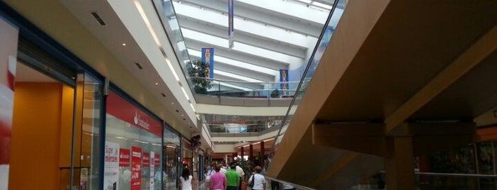 Centro Comercial Los Prados is one of Compras, Ropa, etc..