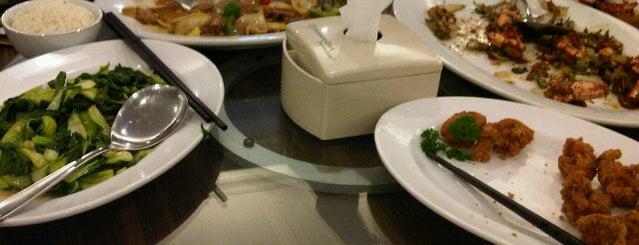 Singapore Kwetiaw Kerang & Seafood is one of JAKARTA Dining Extravaganza.
