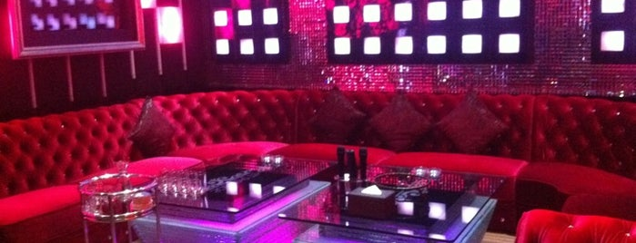 At Palace Exclusive Club 英皇夜總會 is one of Must-visit Nightlife Spots in Kuala Lumpur.