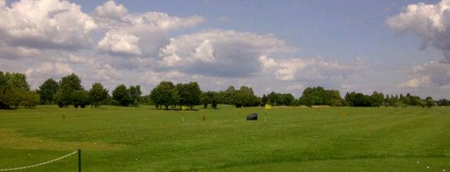 Golfclub Meerbusch is one of Golf und Golfplätze in NRW.