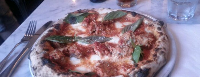 Motorino is one of Best pizza in NY.