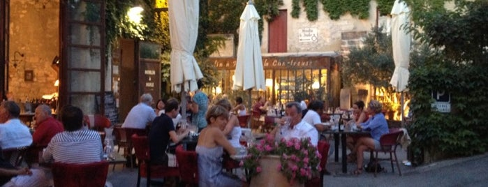 Le Bistrot du Moulin is one of Avignon, France.