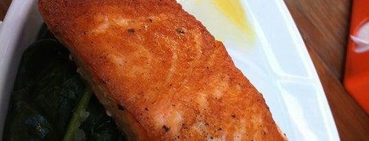 Casarão 1881 is one of Top picks for Brazilian Restaurants.