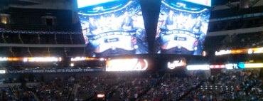 アメリカン・エアラインズ・センター is one of NBA Arena Guide.