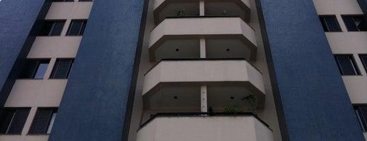 Edifício Monte Alegre is one of Lugares favoritos de M..