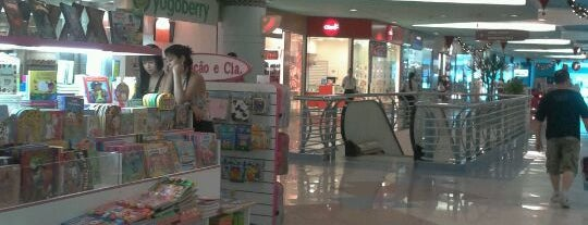 Internacional Shopping Guarulhos is one of Lugares legais.