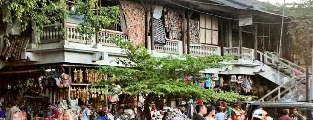 Pasar Seni Ubud (Ubud Art Market) is one of Bali for The World #4sqCities.