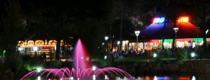 Atatürk Parkı is one of Best places in Balıkesir, Türkiye.