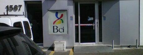 Banco Bci is one of Claude : понравившиеся места.
