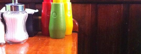 Café Ipanema is one of Santiago de Chile.