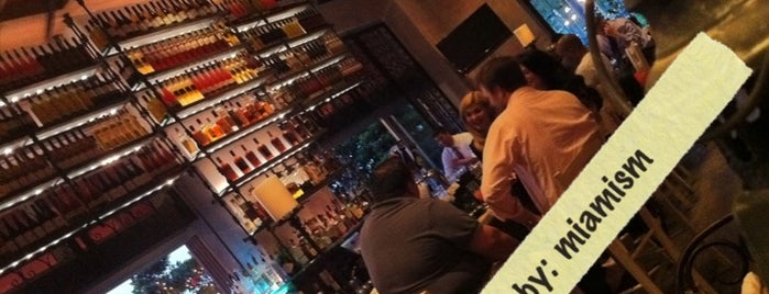 SUGARCANE raw bar grill is one of New Times' Best of Miami.