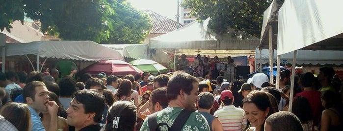 Mercado da Boa Vista is one of Nordeste de Brasil - 2.