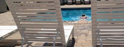 Reed Farm Condominiums - Pool and Sun Deck is one of Denise 님이 좋아한 장소.