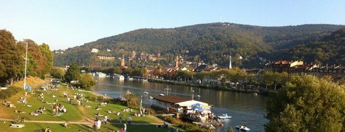 Neckarwiese is one of Goodies.