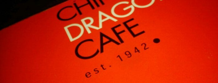 Chinese Dragon Cafe is one of Colombo, Sri Lanka.
