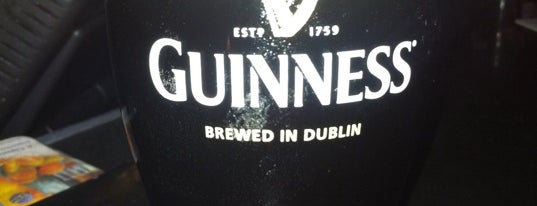 The Dubliner is one of SND STL Locations & Tips.