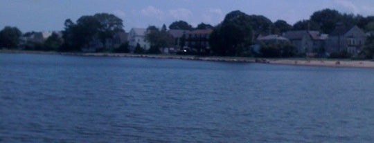 Collins Cove Beach is one of Caitie 님이 좋아한 장소.
