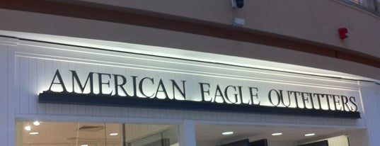 American Eagle Store is one of New york.