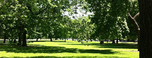 Lincoln Park is one of Things to do in Chicago.