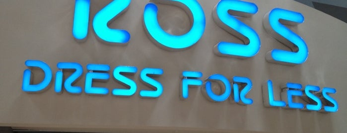 Ross Dress for Less is one of Miami - To Visit.
