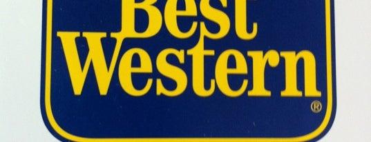 Best Western Hotel Mainz is one of Mitgliedervorteile Frankfurt am Main.