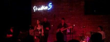 Studio 5 is one of Sofia.